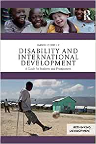 African Journal of Disability
