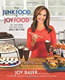 Joy Bauer (Author) 18,335%Sales Rank in Books: 65 (was 11,983 yesterday) (366)  Buy new: $17.99$12.18 65 used & newfrom$11.68