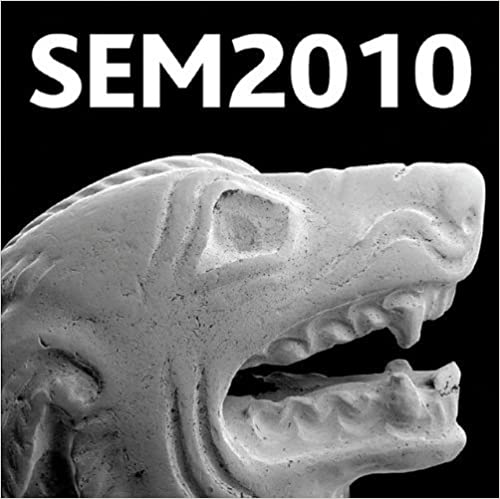 Book Historical Technology, Materials and Conservation: SEM and Microanalysis (2012-12-16)