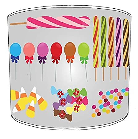 Sweets on the Lampshade