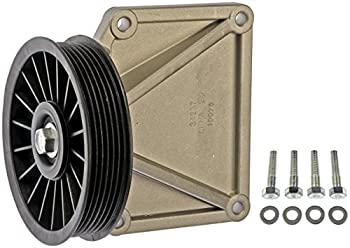 Dorman 34237 Help! Air Conditioning Bypass Pulley 0
