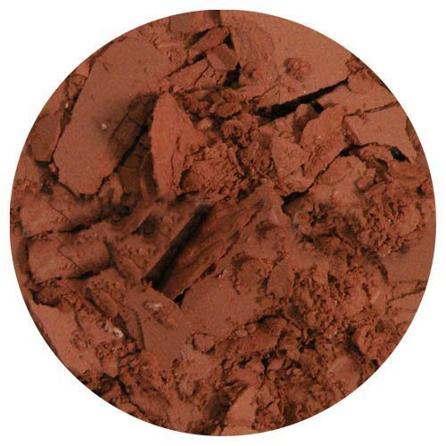 Eyeshadow Compact Cosmetics Make up Powder Shade - Toffee (Matte) by Beauties Factory (Eye Shadow Toffee)