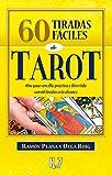img - for 60 tiradas f ciles de tarot book / textbook / text book