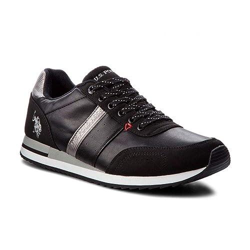 U.S.POLO ASSN. Vance, Zapatillas para Hombre: Amazon.es: Zapatos y ...