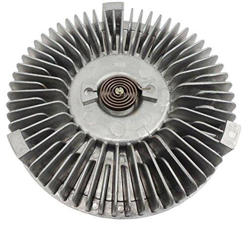 TOPAZ 2823 Engine Cooling Thermal Fan Clutch for 05-10 Dodge Dakota 4.7L