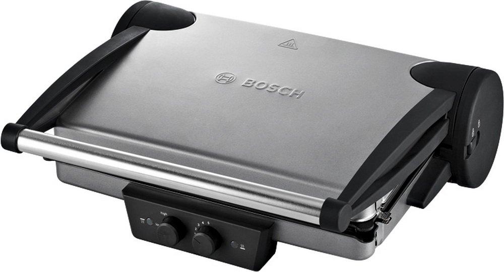 Bosch Grill a contatto argento tfb4431 V