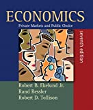 img - for Economics: Private Markets and Public Choice (7th Edition) book / textbook / text book