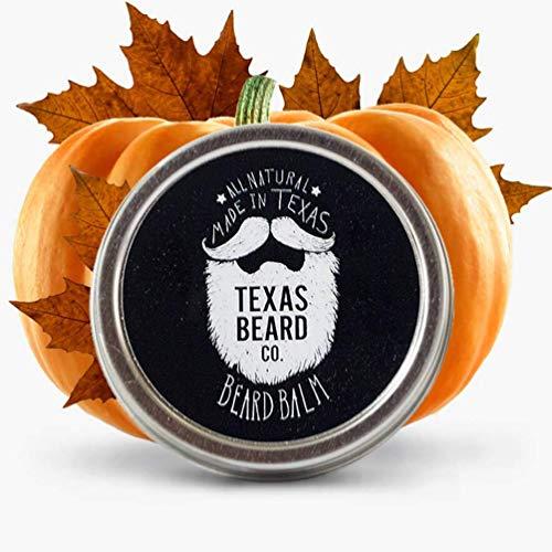 Pumpkin Spice Beard Balm