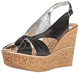 Love & Liberty Women's Audra-LL Dress Sandal, Black, 6 M US
