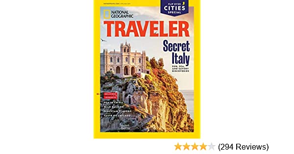 Pdf magazine national geographic english