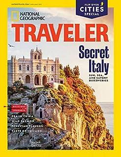 National Geographic Traveler (B07Q9KK1DF) | Amazon Products