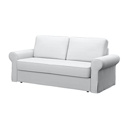 Amazon.com: Soferia - Replacement Cover for IKEA BACKABRO 3 ...