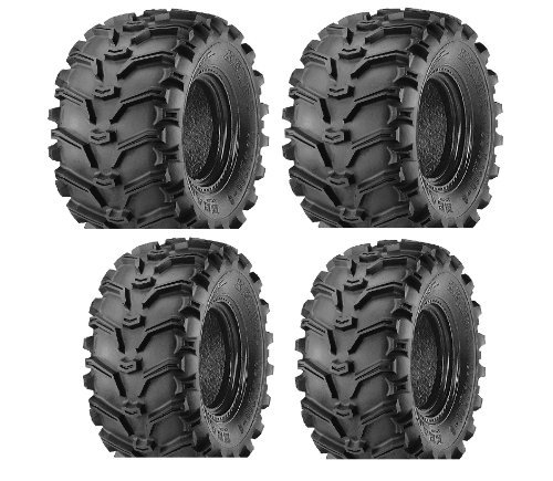 Kenda All Terrain Tires - 7