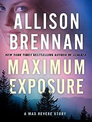Maximum Exposure (Max Revere Novels)