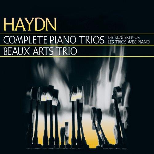 Piano Trio In G, H. XV No.25 - ''Gipsy'' - 1. Andante