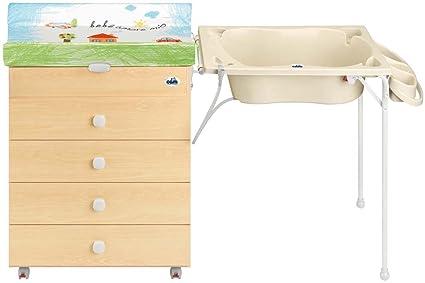 CAM C 521 - Marco para Bañera del bebé, Color Gris: Amazon.es: Bebé