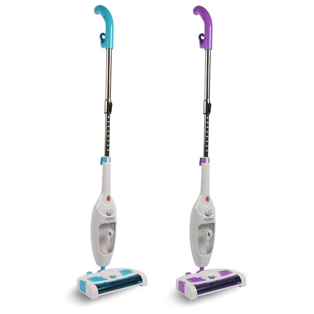 Zygo - Scopa a vapore steam sweeper