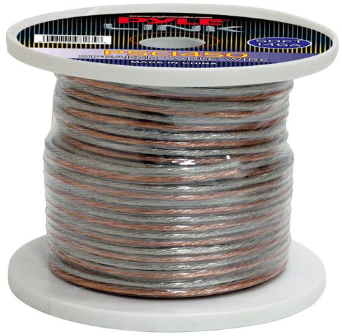 Pyle PSC1450 14 Gauge 50 Feet Quality