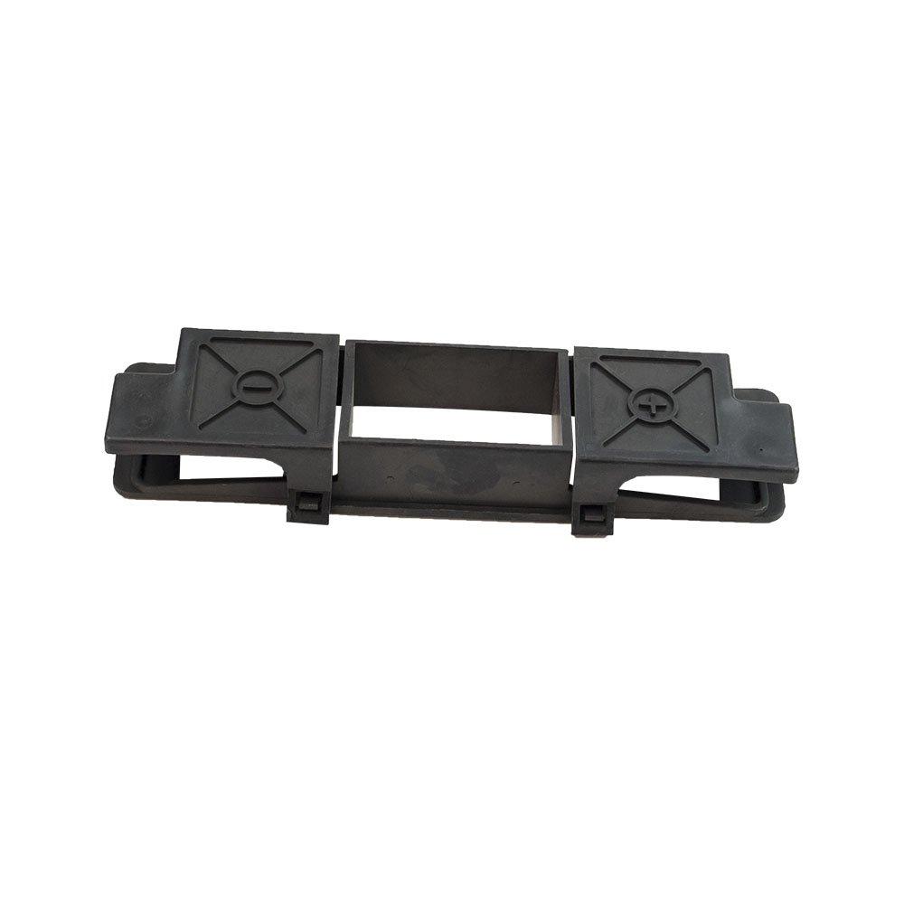 Husqvarna 539107628 Battery Hold Down Bracket Genuine Original Equipment Manufacturer (OEM) Part