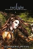 download ebook twilight, volume 1: the graphic novel (twilight saga graphic novels) by stephenie meyer (2012-01-24) pdf epub