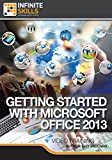 Getting Started With Microsoft Office 2013 [Online Code]