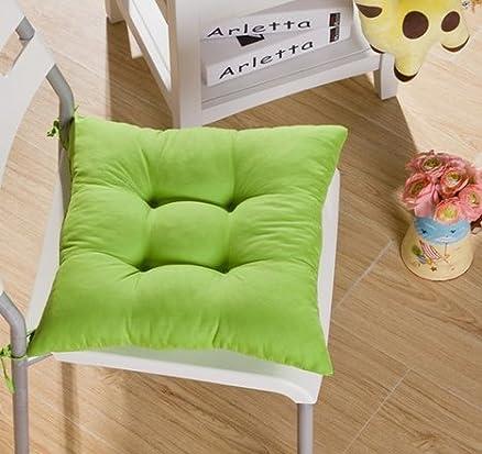 fendii morbido cuscino per sedia cuscino sedia cucina da giardino ...