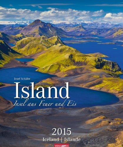 Island 2015: Insel aus Feuer und Eis