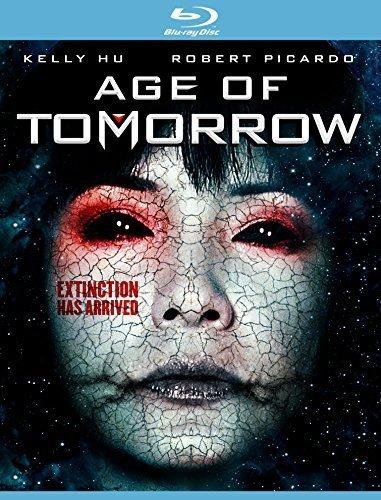Age of Tomorrow [Blu-ray] by Asylum - Gaiam