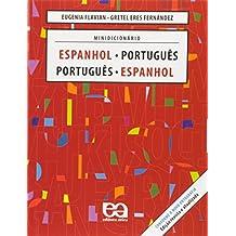 Minidicionário Espanhol-Português/ Português-Espanhol