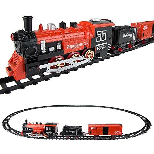 Train Carriage - 7