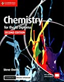 Chemistry for the IB Diploma Coursebook with