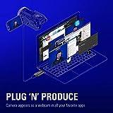 Elgato Cam Link 4K — Broadcast live, record via