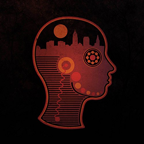 Marc Houle - Sinister Mind (2017) [WEB FLAC] Download