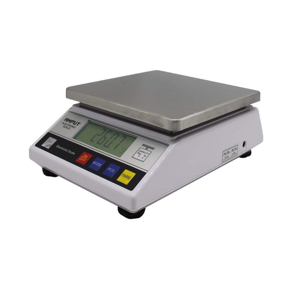 High Precision Lab Scale Digital Accurate Balance with Counting Function (7.5kg) isunking