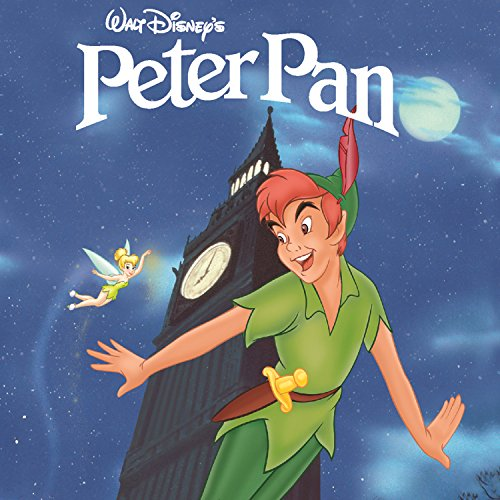 peter-pan-original-motion-picture-soundtrack