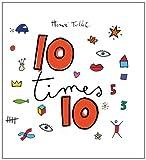 10 X 10, Hervé Tullet, 1849762473