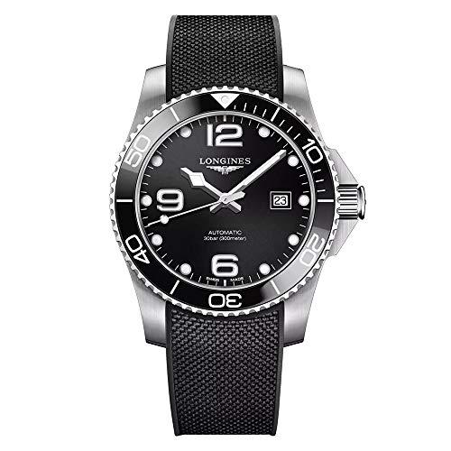 Longines HYDROCONQUEST Ceramic 41MM Automatic Diving Watch L37814569