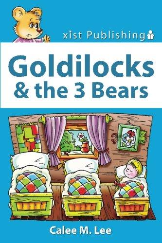 Goldilocks and the Three Bears: Discover Fairy Tales ebook