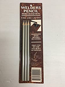 Welder's Pencil from Silver Mine Distribution, Inc.