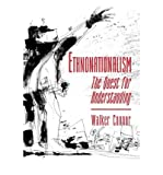 img - for By Walker Connor Ethnonationalism [Paperback] book / textbook / text book
