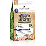 Ivory Coat Kitten Chicken 3kg Grain Free Food