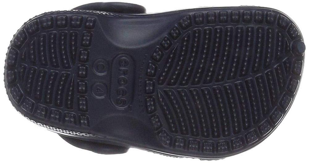 Crocs Kids' Classic Clog, Navy, 1 US Little Kid / 3 US Big Kid by Crocs (Image #7)