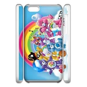 iphone5c Phone Case White Care Bear ZGC420739