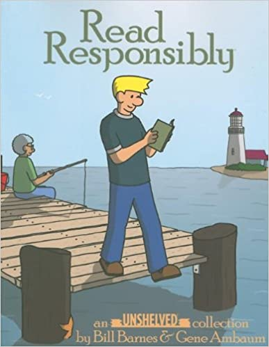 Book Unshelved: Read Responsibly v. 5