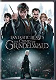 Fantastic Beasts:The Crimes of Grindel (DVD)