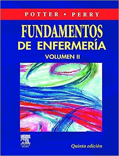 Descargas de audiolibros en francés Fundamentos de enfermería, 2 vols. PDF ePub MOBI
