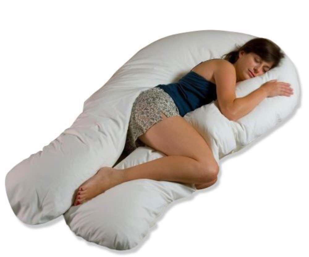 Moonlight Slumber - Comfort U孕妇枕