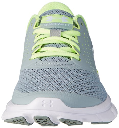 Swift Overcast Armour Lime Under White 2 Women's Fizz Speed Gray qXpttx1fw