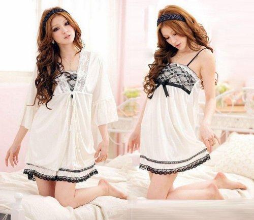 Night Sleep Dress