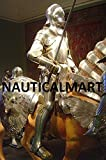 NauticalMart Composite Armour For Emperor Maximilian I Medieval Suit Of Armor